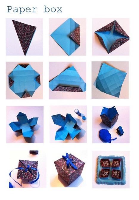 paper-box.png (570x818 pixels) | Petits carnets, livres et boites à secrets... | Scoop.it