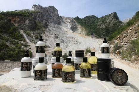 Cosmetici con Marmo di Carrara: testati per voi!   Biomakeup: cosmesi eco bio e classica!   Scoop.it