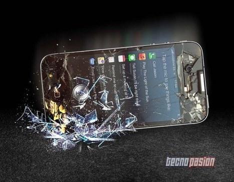 Qué cubre y qué no cubre un seguro de móvil - TecnoPasión.com   SEGUROS, SALUD, PENSIONES & SEGURIDAD   Scoop.it