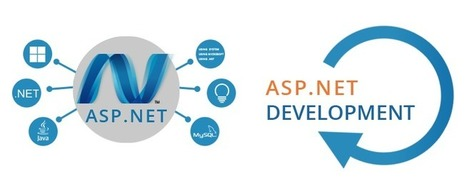 Top 5 Reasons for Choosing ASP.NET for Web Development | Hire Virtual Employee | Scoop.it