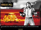 Les pages d'erreur 404 les plus créatives et surprenantes - Canoë | Actus WORDPRESS | Scoop.it