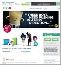 MYLO, site d'apprentissage des langues étrangères pour les anglophones | Ca m'interpelle... | Scoop.it