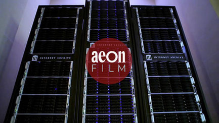 Internet Archive – a short film about accessing knowledge – Aeon | Education CC | Scoop.it