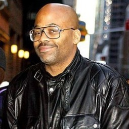 "Dame Dash On Roc-A-Fella Records: ""A Lot of Flash, Not Much Cash"" 