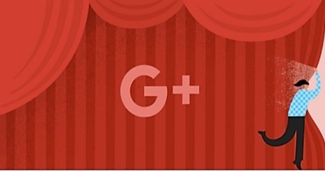 Google+ serait plus populaire que Facebook et bon pour le SEO | Webmarketing et Réseaux sociaux | Scoop.it