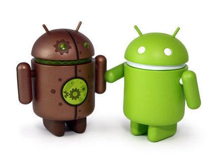 30 trucs et astuces pour Android | Mobile Technology | Scoop.it