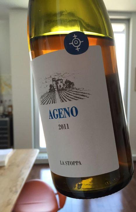 Vin-dredi! Orange, vous avez dit orange? | Gastronomy & Wines | Scoop.it