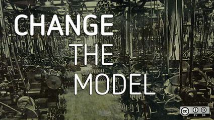 Open Source Business Models: This is just the beginning   Peer2Politics   Scoop.it