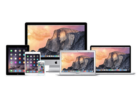 Apple releases iOS 9.3.3, El Capitan 10.11.6, watchOS 2.2.2, tvOS 9.2.1, and iTunes 12.4.2 updates | iPad per l'apprendimento-insegnamento | Scoop.it