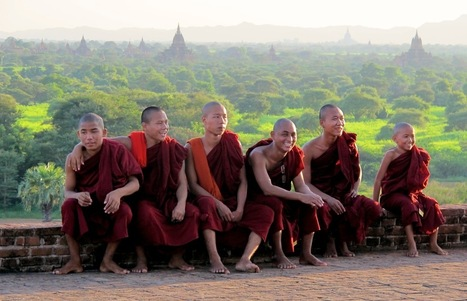 Burma Discovery - Fall 2014 Onwards - smarTours | smarTours | Scoop.it