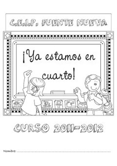RECURSOS PRIMARIA | Pack de fichas para 4º de Primaria ~ La Eduteca | Recursos Tics para Primaria | Scoop.it