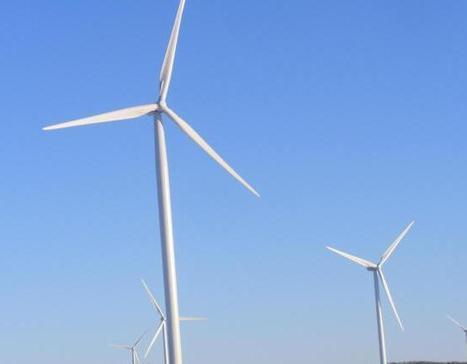 Court Upholds Mason County Wind Permit | Interlochen Public Radio | Local Economy in Action | Scoop.it