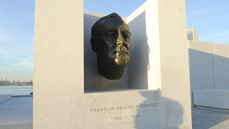 What We Can Learn From FDR | Franklin Delano Roosevelt | Scoop.it