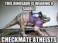 It's Funny Until Someone Gets Hurt, then it's Hilarious | Bible-Genesis | Scoop.it