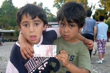 Roumains, Bulgares: non, ils ne viennent pas en France pour les aides sociales | Nouveaux paradigmes | Scoop.it