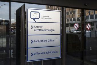 La maison d'édition de l'Europe | Data @ Luxemburger Wort | Scoop.it