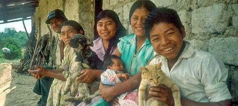 Secretaría de las Etnias de Honduras presentará documental sobre ... - La Tribuna.hn | La interculturalidad desde el aula | Scoop.it