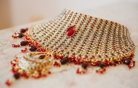 Wedding jewelry buy online | Buy indian apparel | Scoop.it