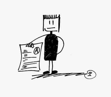 de vuelta: Juntas de evaluación y el fin del Cante Jondo | APRENDIZAJE | Scoop.it