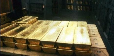 Faut-il vendre son or avant qu'il ne soit trop tard ?   Economie news fr   Scoop.it