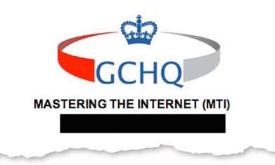 GCHQ taps fibre-optic cables for secret access to world's communications | Gentlemachines | Scoop.it