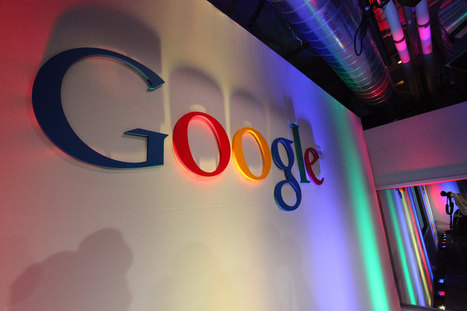 [REVUE DU WEB] Google finance la culture. C'est bien ? Oui, mais | Clic France | Scoop.it