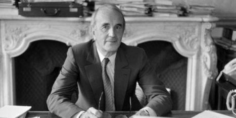 Mort d'André Rousselet, fondateur de Canal+ | DocPresseESJ | Scoop.it