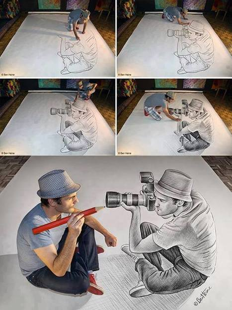 Dibujos' in Chismes varios | Scoop.it