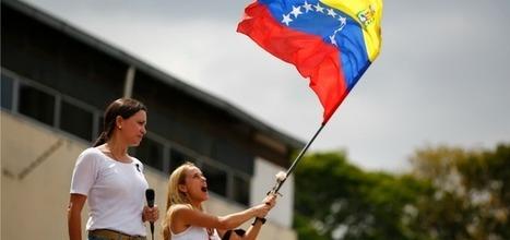 """María Corina Machado convoca a marcha nacional contra la """"injerencia cubana"""" en Venezuela   NTN24   Venezuela Despierta #LaSalida   Scoop.it"""