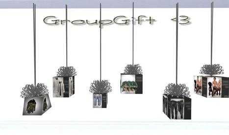 Six Male Fashion Products Group Gift by [coepio] | Teleport Hub - Second Life Freebies | Second Life Freebies | Scoop.it