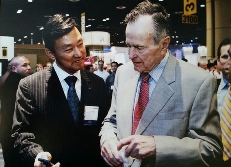"""Interview with my Recovering """"CEO Dad"""" Dale Sohn 