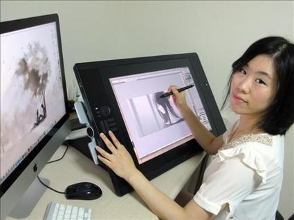 Self-publishing set to turn new page in e-books - Yonhap News | How To Get Healthy | Scoop.it