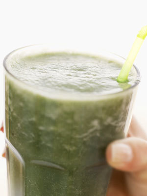 Fergie's Nutritionist Shares Her Top Diet Tips & Detox Smoothie: Daily Beauty Reporter | @FoodMeditations Time | Scoop.it