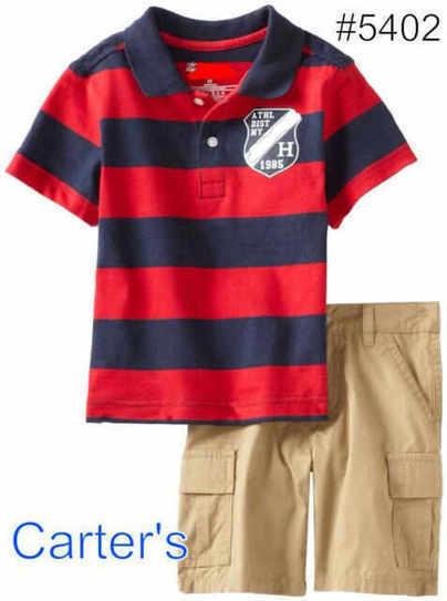 Baju Anak Laki Carter 5402 Setelan - baju anak branded murah, baju bayi branded murah, baju anak online murah, baju anak bayi terbaru, baju anak laki, baju anak perempuan, model baju pria | baju anak branded murah | Scoop.it