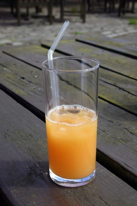 Pourquoi vous ne devriez pas boire de jus d'orange | Naturopathe, réflexologue, yoga à Paris (75) Levallois (92) | natural and healthy ways of living | Scoop.it