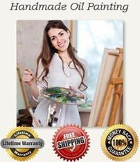 Monet, Claude | Oil Painting Reproductions | Art-Inthebox.com | Claude Monet handmade oil painting | Scoop.it
