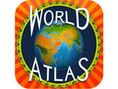 Barefoot World Atlas Review   Mac Life   Geographical Terminology Stage 2 (Cardinal Directions)   Scoop.it
