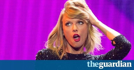 Taylor Swift is taking on YouTube, and it won't be an easy fight | Musicbiz | Scoop.it