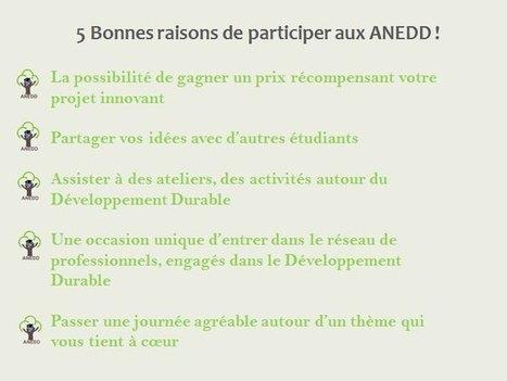 Grand Prix des Collectivités 2013 | Mastère Gestion Responsable des Territoires | Scoop.it