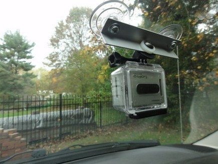 11 DIY GoPro Rigs to Fit Every Crazy Shooting Scenario ... | Selfmade | Scoop.it
