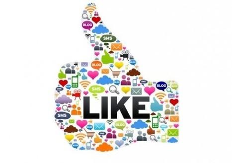 5 consigli dagli esperti di social media marketing - NinjaMarketing   Social Media Strategy   Scoop.it
