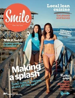 Highlights of Philippines' Hottest Destination | Smile Magazine | findmeabreak | Scoop.it