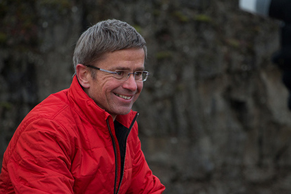 Stefan Rahmstorf: The View from Reykjavik and Earth 101 | Sustain Our Earth | Scoop.it