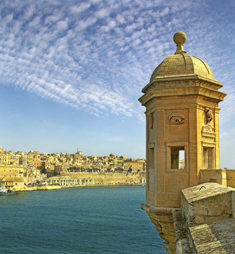 MONUMENTAL MALTA - The Travel Talker | Cheap Car Rental Malta | Scoop.it