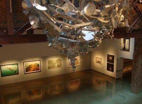 Une nouvelle génération d'hôtels habités par l'art | Écolonomie, e-tourisme et réseaux sociaux | Scoop.it