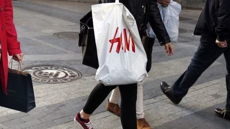 H&M just found out why 140 characters is not enough to address customer questions about race | social media and libraries | Scoop.it