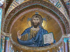 Historia del arte VC: El Cristo Pantocrator,relacion con el hieratismo ...   Época antigua   Scoop.it