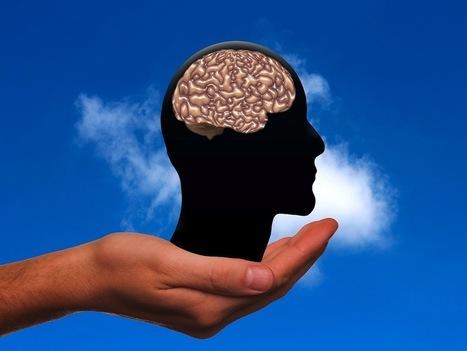 ¿Usamos solo el 10 % de nuestro cerebro? | Tecnología | Scoop.it