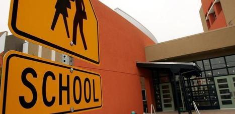 Report: Proportion of schools segregated by race, class increases | Beyond the Stacks | Scoop.it