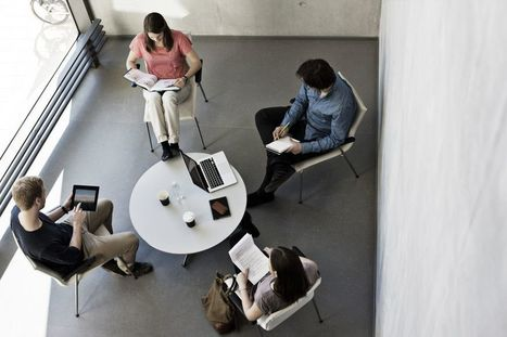 Millennials have taken over the American workforce   Alchemy of Business, Life & Technology   Scoop.it